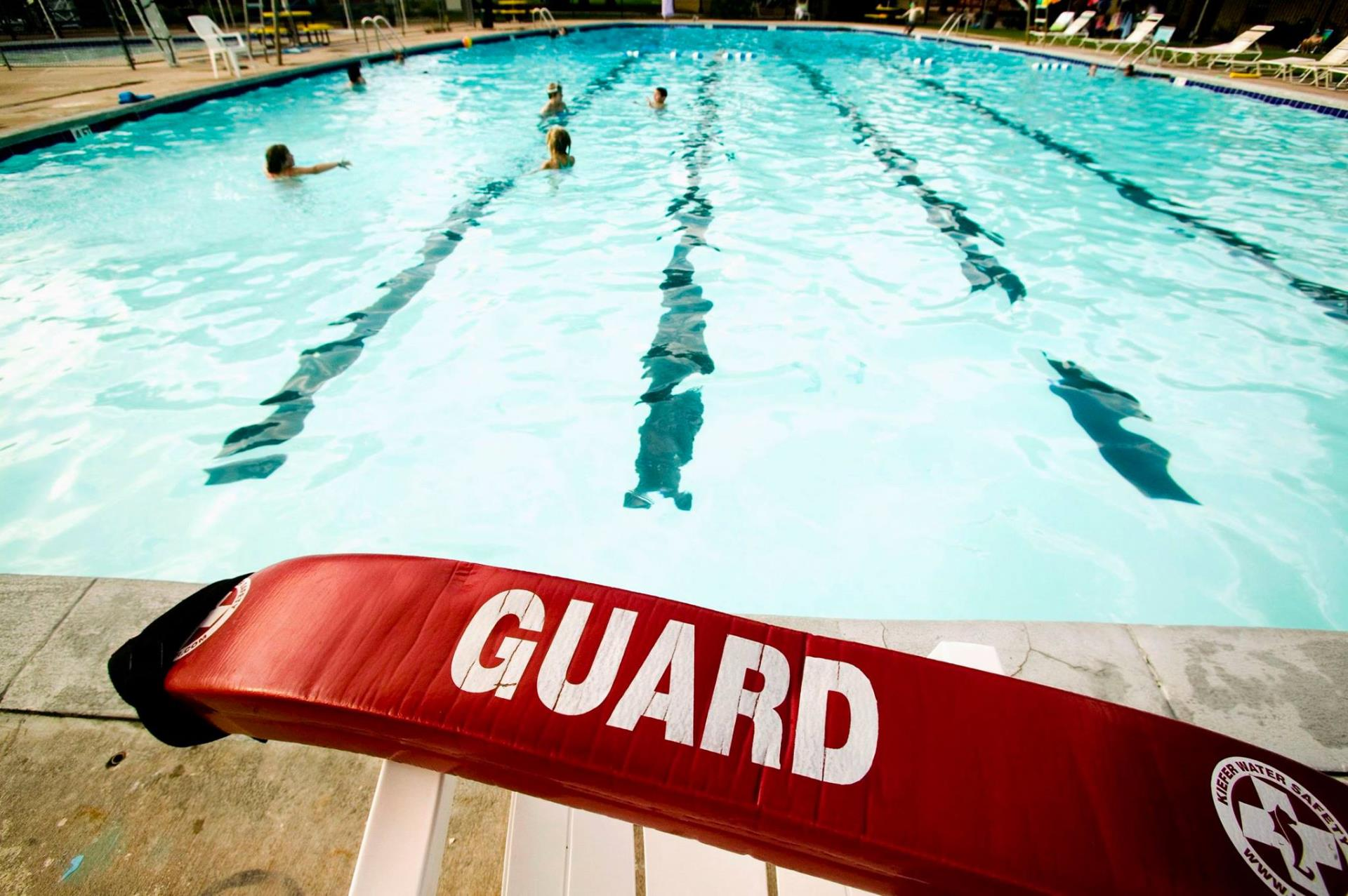 Lifeguard Prep Class (North Point Pool)